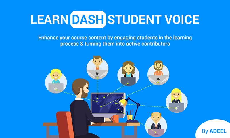 LearnDash Student Voice