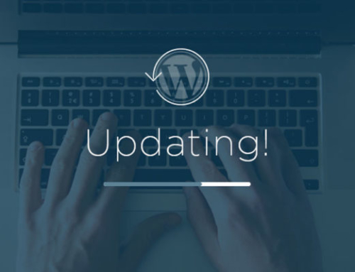 WordPress Website Update – is it important?