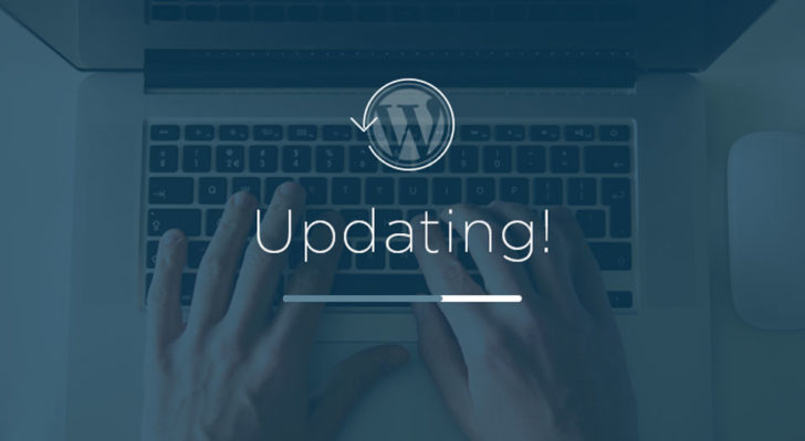 WordPress-Security-Updates