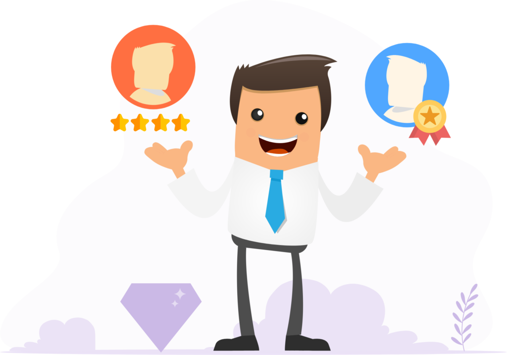 myCRED points management system