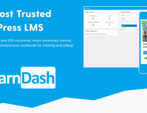 LearnDash LMS Features