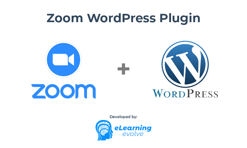 Zoom WordPress Plugin